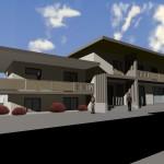 Proiect casa Hristofor