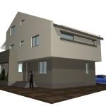 Proiect vila P+1E+M