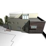Proiect casa parter, etaj, terasa