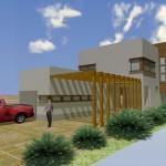 Proiect casa structura lemn