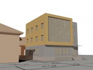 Proiect hotel