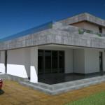 Proiect casa parter etaj Tunari